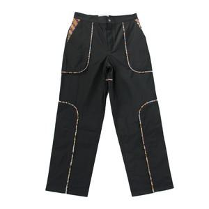 PARIA FARZANEH Nylon Trousers