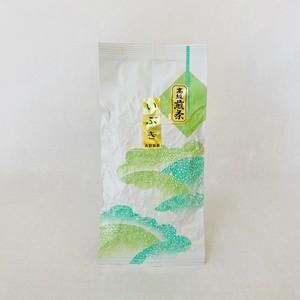 高級煎茶 いぶき 100g袋入