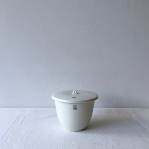 JIPO / Bowl with Lid Medium
