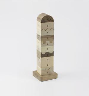 IKONIH  ナンバータワー
