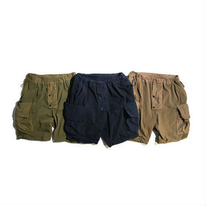 norbit / 4WAY STRETCH HIKE SHORTS