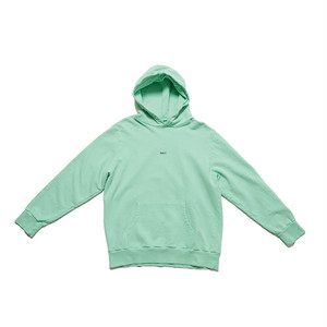 """SPICE COLOR HOODIE """"MINT"""" - GREEN"""