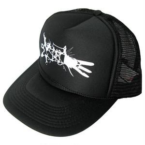 【eps16+】 MESH CAP