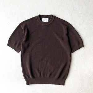 STILL BY HAND (men's) KN0292br