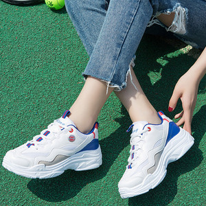 【sneakers】2018 new street sports  breathable running sneakers