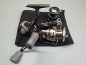 フロント&リアドラグスピニングリール 30FR XXY0170