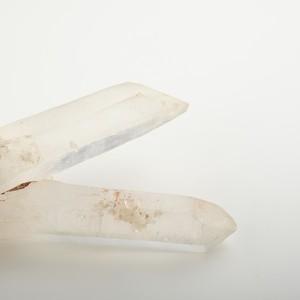ヒマラヤ クル マニカラン水晶 (ツイン/イシス)