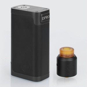 DPRO 133 Premium Kit by CoilART