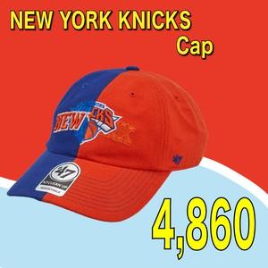 NEW YORK KNICKS / Cap