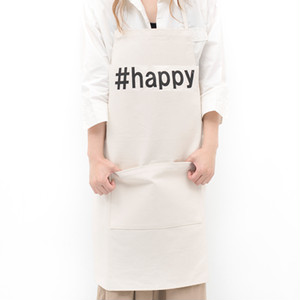 [ the HAMP works ] APRON  A-7 : #happy