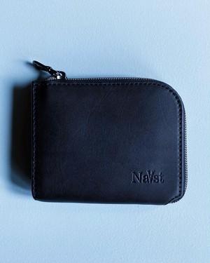 Wallet/Black〈※完全受注アイテム〉