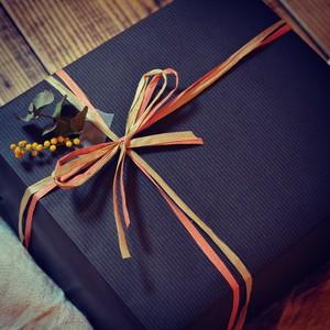 【大切な方への贈り物】ラッピング込み