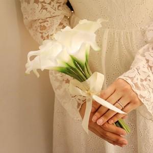 【数量限定特価】kara flower bouquet LED light 4colors / カラー フラワー ライト ルームライト 造花 照明 韓国 雑貨
