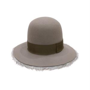 ALIEN HAT/beige/size free
