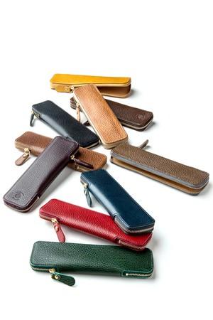 Zip pen case