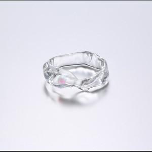 mobius ring opal