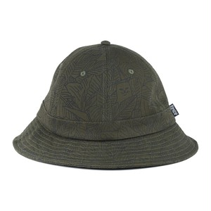 RIPNDIP - Safari Nermal Bucket Hat (Olive)