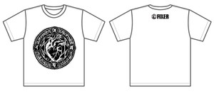 FIXER/Tシャツ