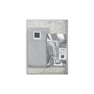 【Gift Set】Nail Oil & Hand Towel