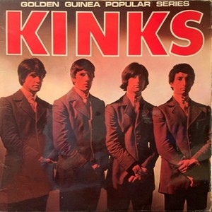 【LP】KINKS/Same