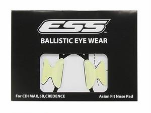 Asian Fit Nose Pad / Lサイズ / 3.0mm  (ESSAFNP)