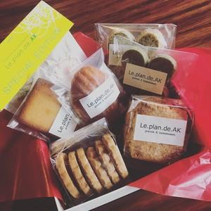 春のお菓子BOX   (※ 4/15or4/16発送です)