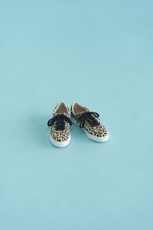 SUPERGA 2843-CLUB S COMLEA PONY HAIRW sneaker