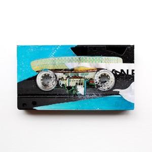 Kei Nojima/VHS tape 09