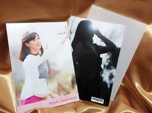 3rd フォトブック「Miyuki Supplement」