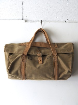 British Army WW2 Tool Bag Beige,Brown