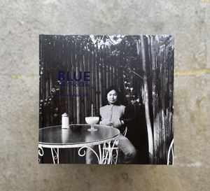 【サイン本】『BLUE: Tokyo 1968-1972』