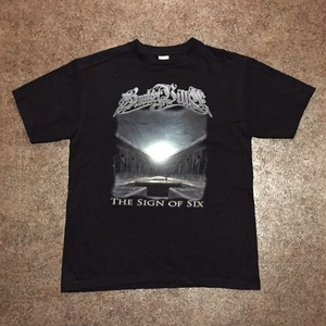 T-Shirt(The Sign Of Six ver)