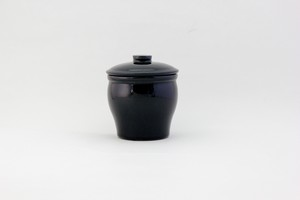 木屋の台所甕(3寸)