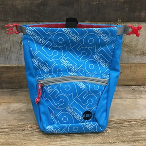 《MOON》 BOULDERING CHALK BAG 159青