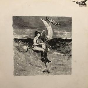 森園勝敏 KATSUTOSHI MORIZONO / BAD ANIMA (1978)