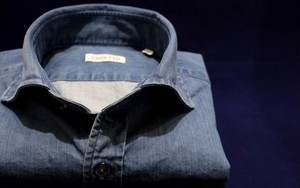 CADETTO ORIGINALS SHIRTS Biowash Denim Colt ver.