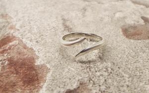 【silver925】Chicfree-ringS/M/L(受注)