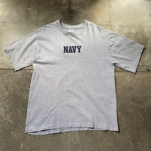 90s T-shirt / USNAVY