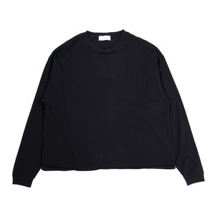 NOTANDUM Basic Long Sleeve Tee