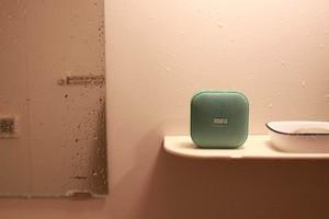 音楽付きスピーカー「Songs for Home」/ お風呂場用の音楽「Song for Bath Room」