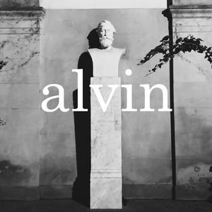 alvin 「4songs ep」