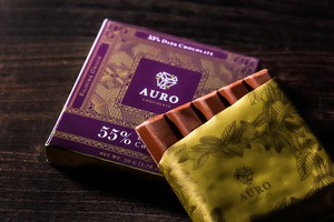55% Dark Chocolate (50g Bar)