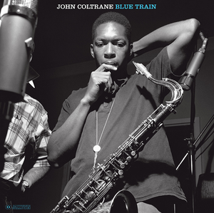 【新品LP】John Coltrane / Blue Train