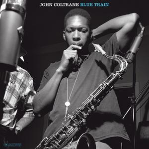 【新品LP】John Coltrane / Blue Train