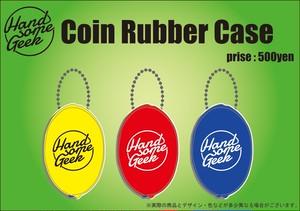 COIN RUBBER CASE