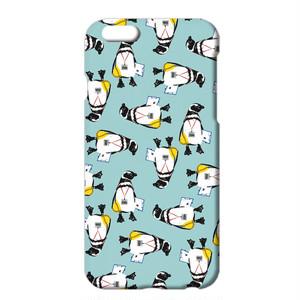 [iPhone ケース] STAFF Penguin