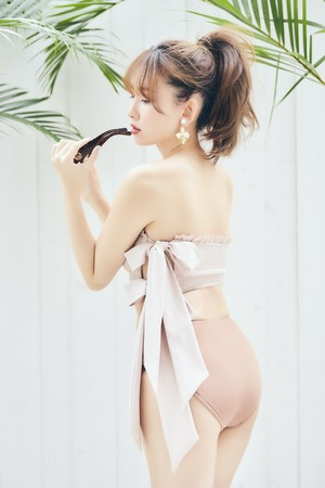 Double Bow One Piece
