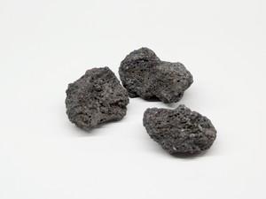 黒溶岩石《苔テラリウム・コケリウム用》