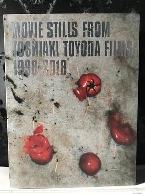 サイン MOVIESTILLS    TOSHIAKI  TOYODA  FILMS.1998-2018