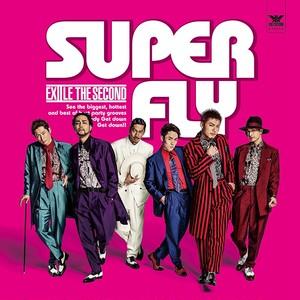 【新品】SUPER FLY